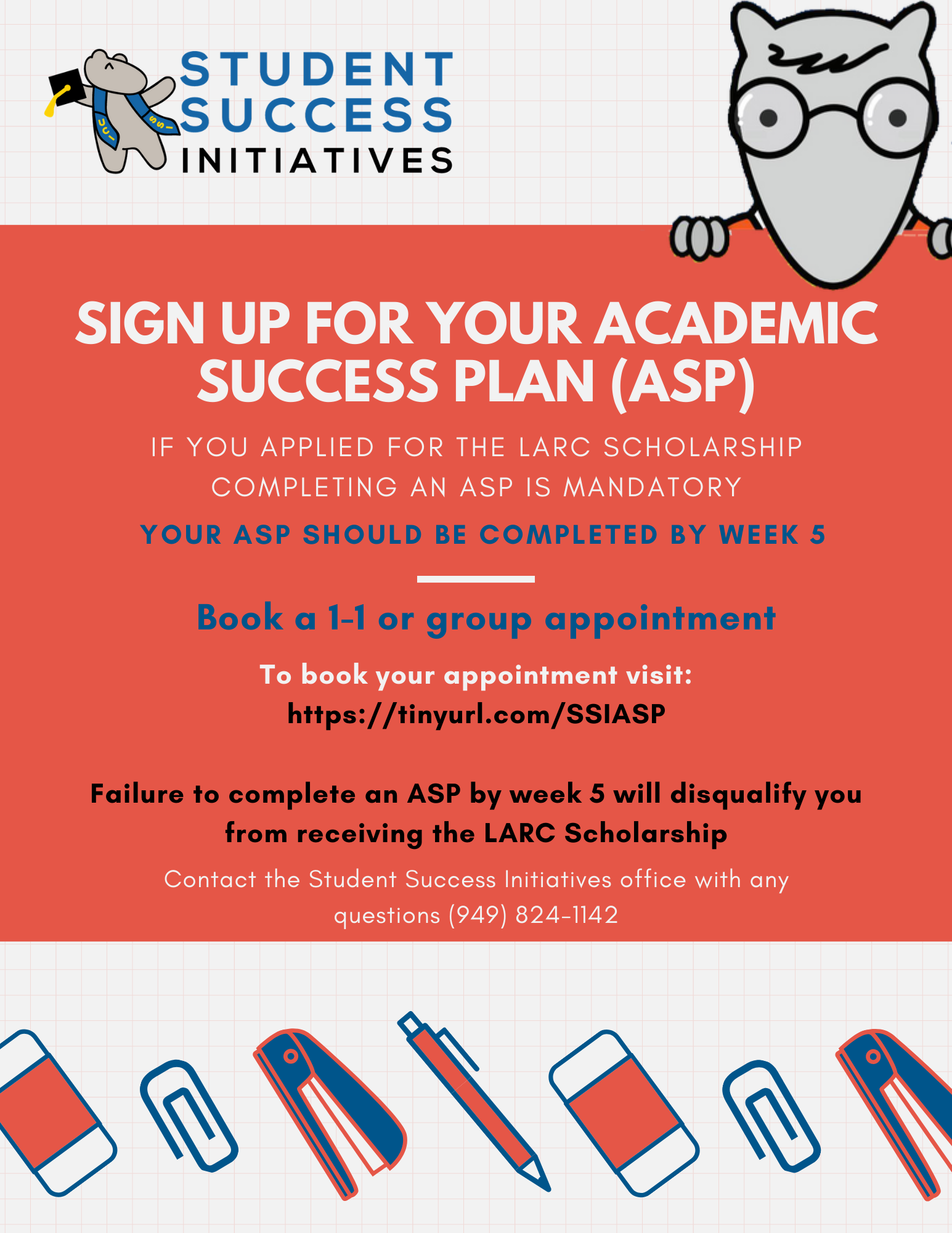 Sign up for your Academic Success Plan (1)